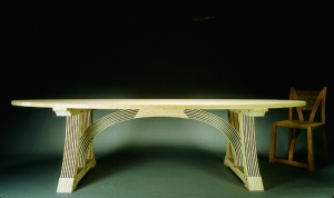 Arched Table