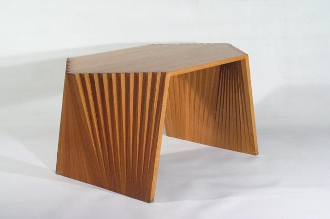 Batten Desk