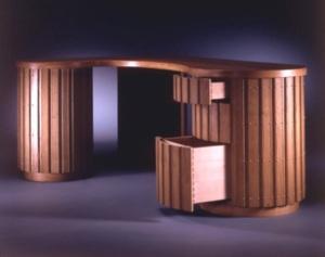 Drum Desk