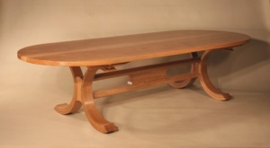 Four Seas Dining Table