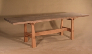Mill Table