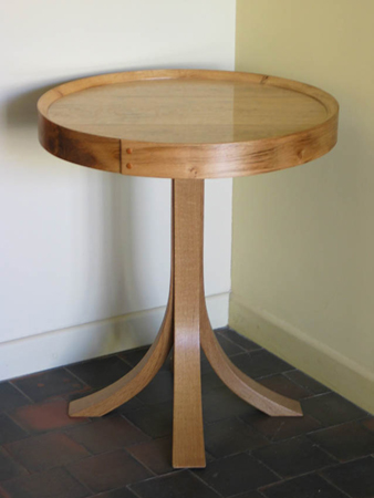 Shaker Side Table