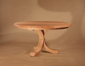 Three seas circular table
