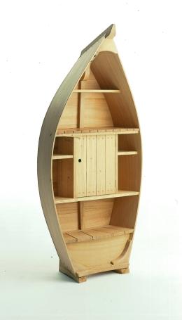 Dory Shelves