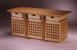 Weaver Sideboard