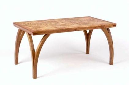 Wishbone Coffee Table